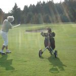Golf i Esbjerg