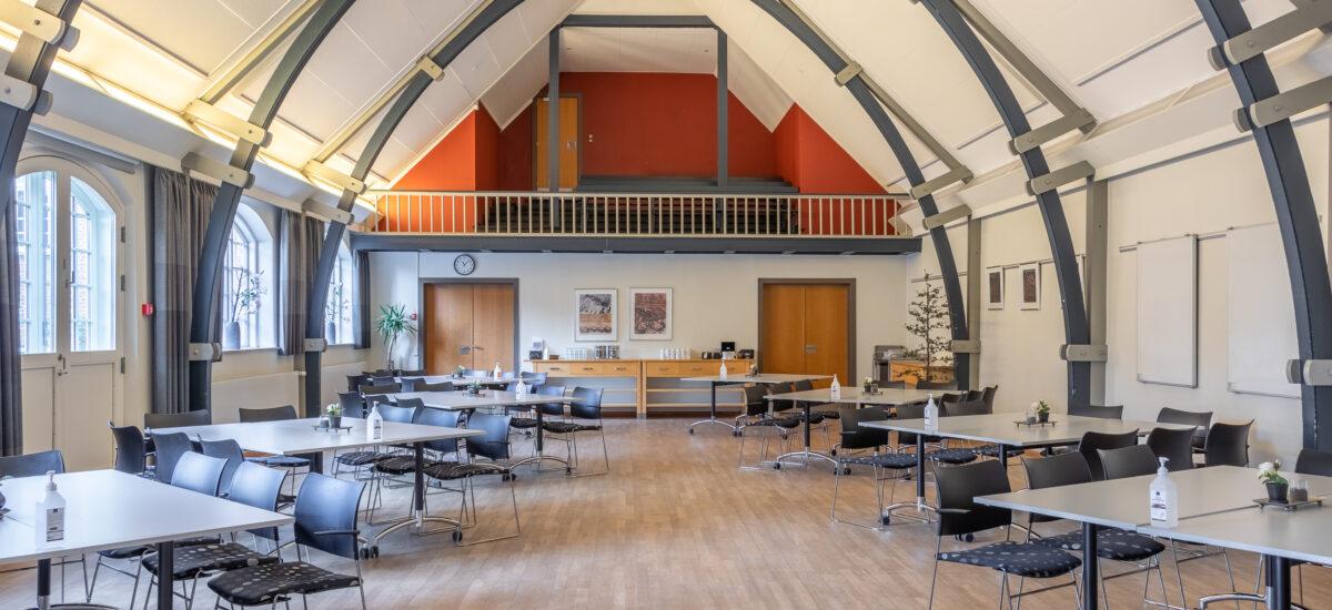 kursuslokaler esbjerg