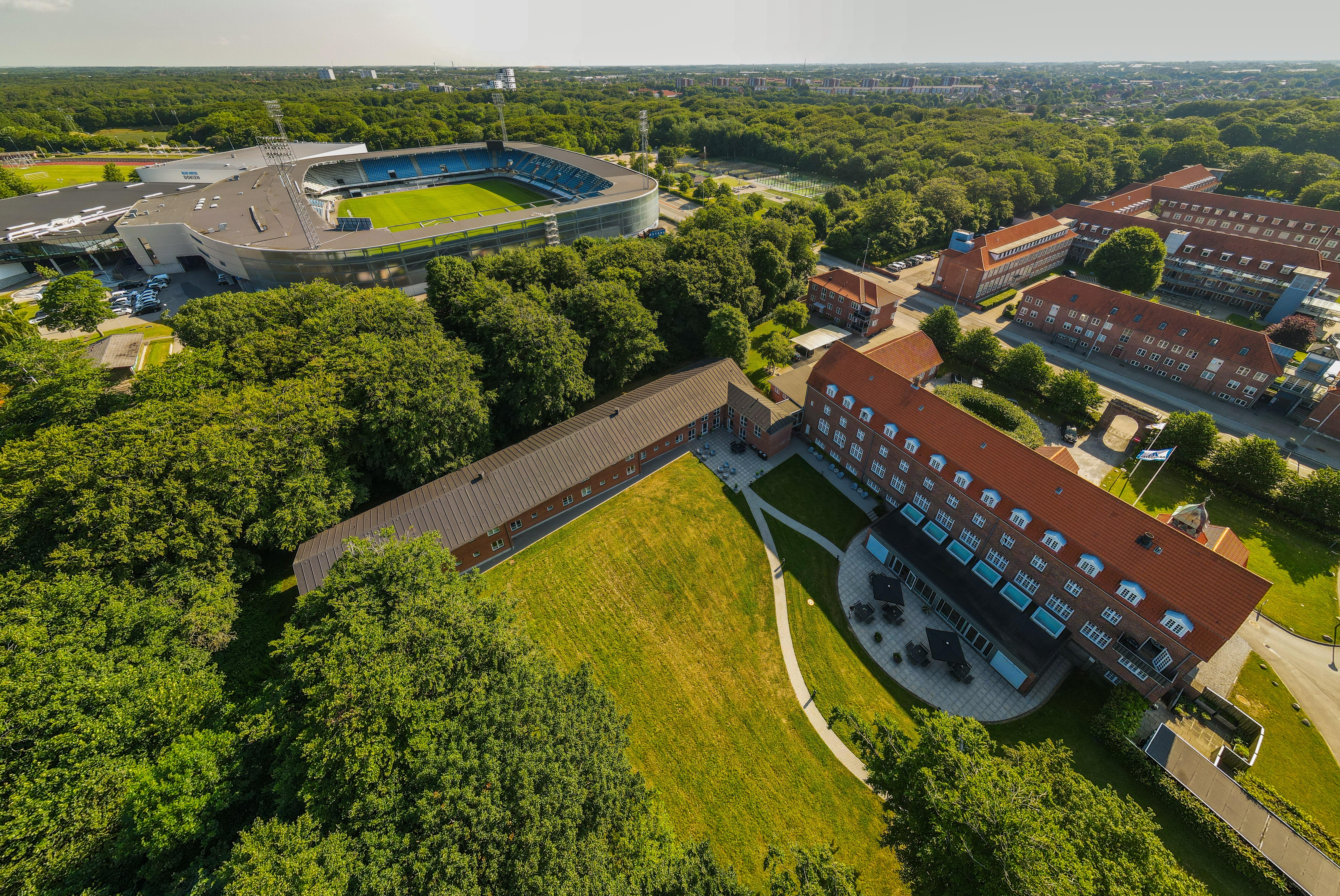 Sport & event Esbjerg